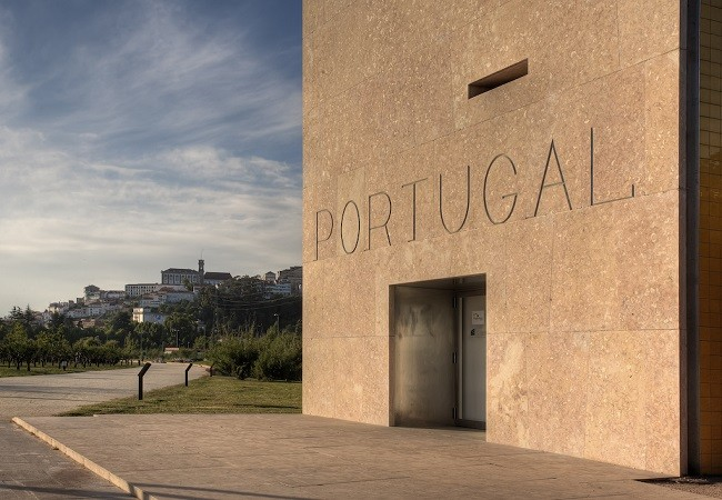 Pavilh O Centro De Portugal Occ
